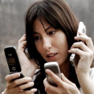Rastrear los celulares de mi personal de trabajo