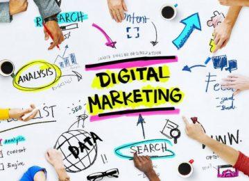 Marketing online Valencia: marcando el camino al crecimiento