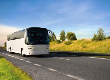 Viajar en bus es un excelente plan con BusUp