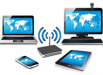Wifi para eventos y recrea grandes experiencias