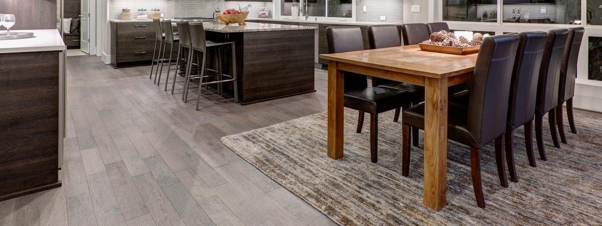 Atrévete a renovar los pisos de tu hogar