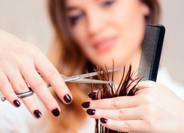 Cursos de peluquería y barbería una opción para ti