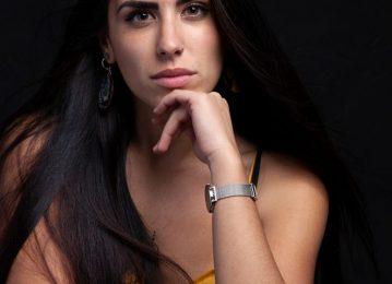 Elvira Alba Lorenzana, el rostro y piel que España esperaba