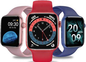 Reloj Inteligente. Cómo elegir el mejor SmartWatch