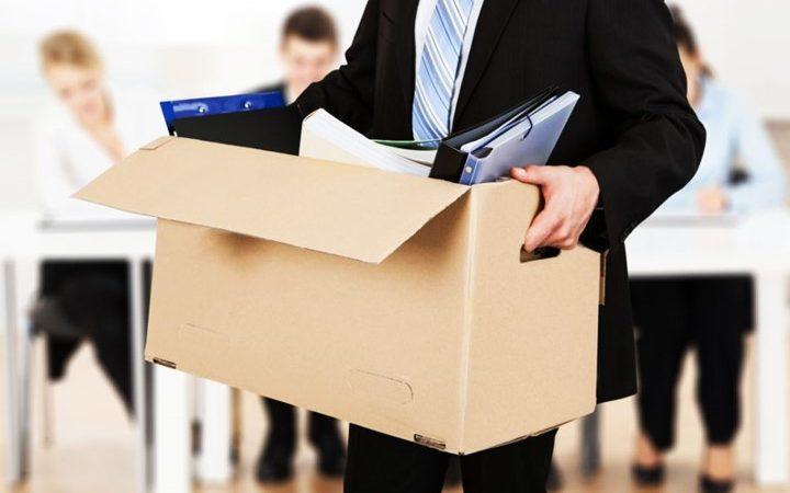 ¿Es la baja voluntaria igual al despido?